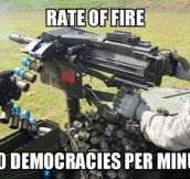 Automatic Democracy Launcher
