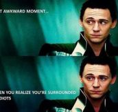 Loki Knows The Feeling