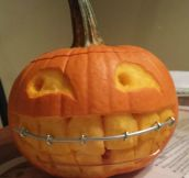 Halloween's Decoration For Dentists