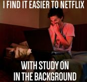 Netflix Is An Awesome Addiction
