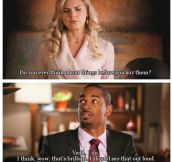 Happy Endings Was A Great Show