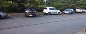 18 People Who Totally Lack Parking Skills…