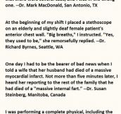 7 Actual Situations That Doctors Had To Deal With. The Last One Is Perfect.