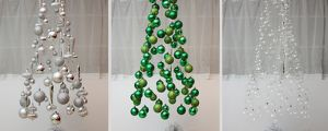 22 Clever DIY Christmas Trees