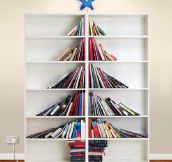 This Is The Kind Of Christmas Tree I Like