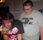 18 Hilariously Inappropriate T-Shirts…