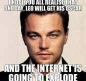 One Day Leo, One Day