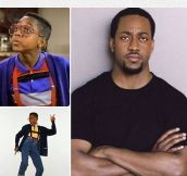 Happy Birthday Jaleel White