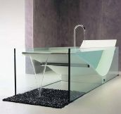 Chaise Longue Bathtub
