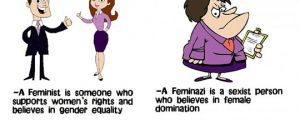 Please, Learn The Difference