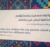 Something Every Parent Should Remember