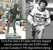 A True Legend, What's Your Excuse?