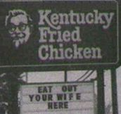 Funny KFC Moments…(14 Pics)
