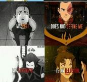 All The Things I Learn From Avatar