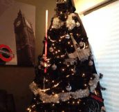 May The Holiday Spirit Be With You
