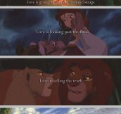 Disney Teaches Us So Many Things