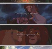 Disney Teaches Us So Many Things
