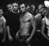 Presidential Fight Club By Jason Rutledge