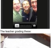 Epic Teachers Troll Students