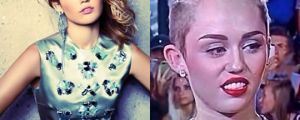 Miley Cyrus And Puberty