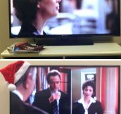 The Bartlet Administration Is Very Festive This Year