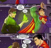 Silly Clark