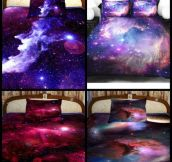 Cosmic Sheets Rock