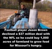 Good Guy Jason Brown
