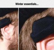 Cold Ear Problem Solved