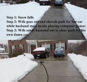 I Call It Ingenuity