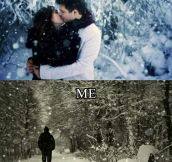 Other People Vs. Me