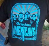 The Original Americans