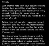 A Jellyfish Got Sucked Into His Wetsuit. What Happened Next Is Gold.