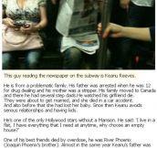 This Is Keanu Reeves
