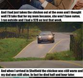 Top Gear Feels