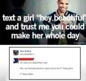 Text A Girl