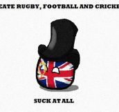 British Creativity