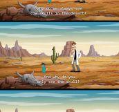 Dr. Doofenshmirtz Asks The Important Questions