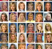 Fox News Has A Thing For Certain Type Of Women