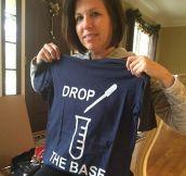 Chemistry Teacher Mom