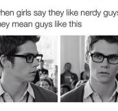Real Nerds Need To Know This