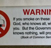 Book Of Common Sense