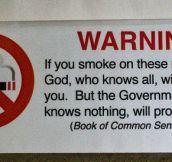 Book Of Common Sense