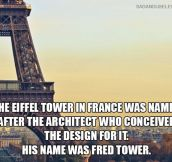 Little Known Mind-Blowing Facts… (15 Pics)