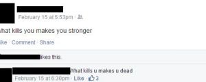 The Stupid Is REALLY Strong With These People… (18 Pics)