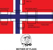 Mother Of Flags