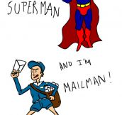 Which Is Your Favorite Superhero?