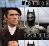 Multi Faith Bale