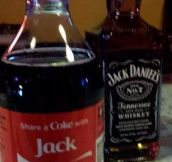 My Old Friend Jack