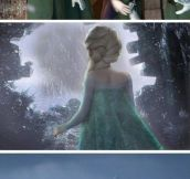 A New Frozen Has Arrived
